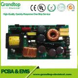 Mit hoher Schreibdichte mehrschichtiges PCBA mit Hersteller des Material-Fr4