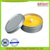 Ningunas velas al aire libre del uso del derecho antidumping con la citronela del 3% sospechada