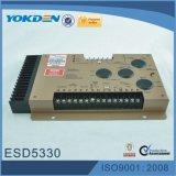 Justierbarer Controller-Drezahlregler der Geschwindigkeits-ESD5330