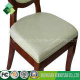 居間(ZSC-02)のためのヨーロッパ式の木製の丸背の椅子