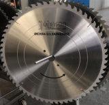 Od620mm Tct a lâmina da serra para corte de alumínio com dentes trapezóide