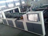 آليّة [غلوينغ] آلة علبة قولبة [أند قويبمنت] يغضّن صندوق لزجة صندوق آلة