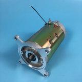 moteur à courant continu balayé d'OEM de 3kw 48V petit pour le système de Van Wing Door