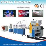Belüftung-Stahldraht-verstärkte flexible bildenmaschine/Strangpresßling-Maschine/Plastikrohr-Maschine