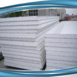 Относящие к окружающей среде панели сандвича стены крыши пены EPS строительного материала