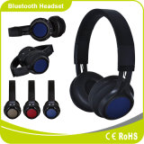 Buena fuente de materiales sobre el receptor de cabeza plegable de la radio de la venda del oído