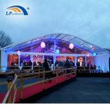 200 pessoas no Exterior luxuoso casamento Arcum tenda de eventos com uma recepção em GUANGZHOU
