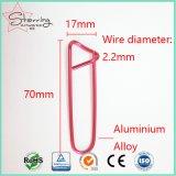 5 حجم ألومنيوم حبل [نيت نيدل] غرفة حامل