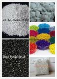 주문을 받아서 만드는을%s Masterbatch를 희게하는 색깔 Masterbatch를 희게하기 - 플라스틱 첨가제
