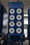 China-Fabrik-industrieller selbstreinigender Filtereinsatz-Staub-Sammler-Preis