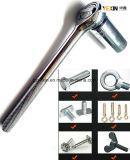 Morceaux de tournevis pour des machines-outils