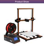 Anet Big Print Size Gemakkelijk Very assembleert en stelt E12 3D Printer in werking