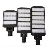 Luz de calle al aire libre de AC85-265V 100W 300W LED