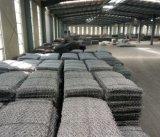 Acero galvanizado de alta calidad Anping Gabion Box Factory