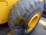 販売のための使用された元の日本小松Wa380車輪のローダー