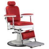유일한 실내 장식품 디자인 살롱 이발소용 의자 대조는 의자를 착색한다