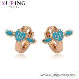 Xuping 형식 아기 심혼 귀걸이 (95187)