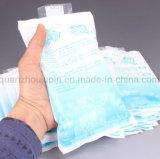 Paquet de glace instantané froid de PE d'OEM pour la vivacité