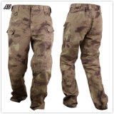 4 colores Esdy Archon IX7 Adiestramiento del Ejército de los hombres la lucha contra los pantalones