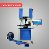вафля лазера кремния фотоэлемента 20W 30W размечая автомат для резки