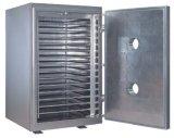 Forno de secagem de circulação de ar quente da série do CT-C, máquina de secagem