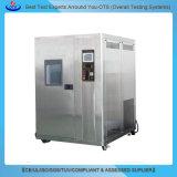 appareil de contrôle programmable de la température 800L continuelle et d'humidité