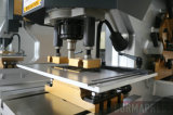 판매를 위해 기계 Q35y-30 유압 다기능 철공