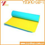 Algumas esteiras do silicone da cor, esteiras macias da ioga, esteiras do carro, tamanho feito sob encomenda da almofada do silicone (XY-SP-154)