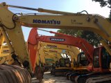 Komatsu PC excavatrice chenillée220-8 KOMATSU EXCAVATEUR 22tonne