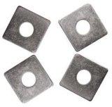 Rondelles carrées en acier inoxydable DIN436