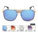 Óculos de sol espelhados forma da alta qualidade para UV400 unisex (HHP0002)
