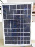 6V 8Wの太陽モジュールのパネル
