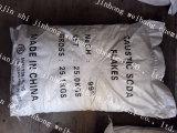 Хлопья окисоводопода/каустической соды натрия Naoh 99%-96%