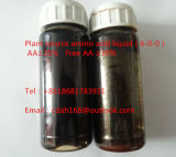 Fertilizzante fogliare liquido dell'amminoacido della polvere dell'amminoacido del grado del fertilizzante del rifornimento