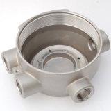 良質のステンレス鋼の投資鋳造