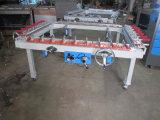 Tsm-1215механической шелк сетка растяжения машины на экране принтера