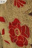 ヤーンの染料のソファーの現代ファブリック(FTH31133)