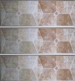 300x450mm Interior baño de cerámica esmaltada baldosas de pared (3400)