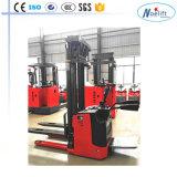 El apilador eléctrico total de 1.500 kg y 35mm de altura