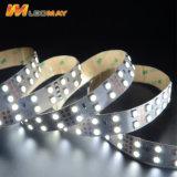 Cer RoHS genehmigte 5050 Streifen 120 LED/m 24V des Weiß-LED Streifen-Licht Gleichstrom-LED
