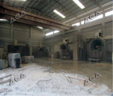 Multiblade automatische Steinblockschneiden-Maschine für Granit-/Marmor-Blöcke