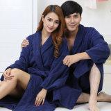 Hotel promocionais / Home Algodão Terry / roupões de banho de veludo/ Pijamas / dormir / Sleepwear