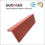 L'angle souple de haute résistance Pultrusion Bar FRP (GH L001)