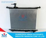 Radiatore brasato alluminio per Nissan marzo 1.2 anni 2011-