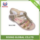 De recentste Manier TPR Enige Sandals van het Ontwerp van het Meisje van de School Leuke