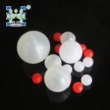 Esfera de flutuação oca plástica dos PP para o tratamento da água