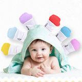 Универсальный силиконовый пищевой категории малыша при прорезывании зубов Mitten прорезыватель игрушки