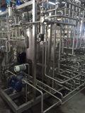 가득 차있는 자동적인 Connut 물 맥주 주스 요구르트 우유 관 Pasteurizer