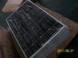 Berühmte photo-voltaische monoSonnenkollektoren der Marken-100W 150W 200W 300W billig
