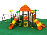 Matériel extérieur de cour de jeu d'école de jouets d'enfants